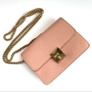 Forever 21 Dusty Pink Mini Bag